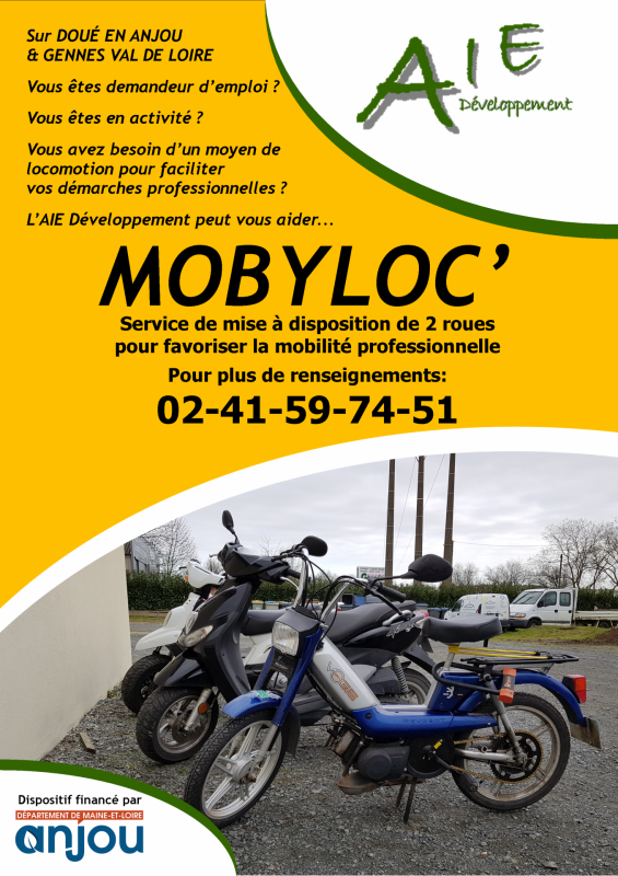 Affiche mobyloc 2019