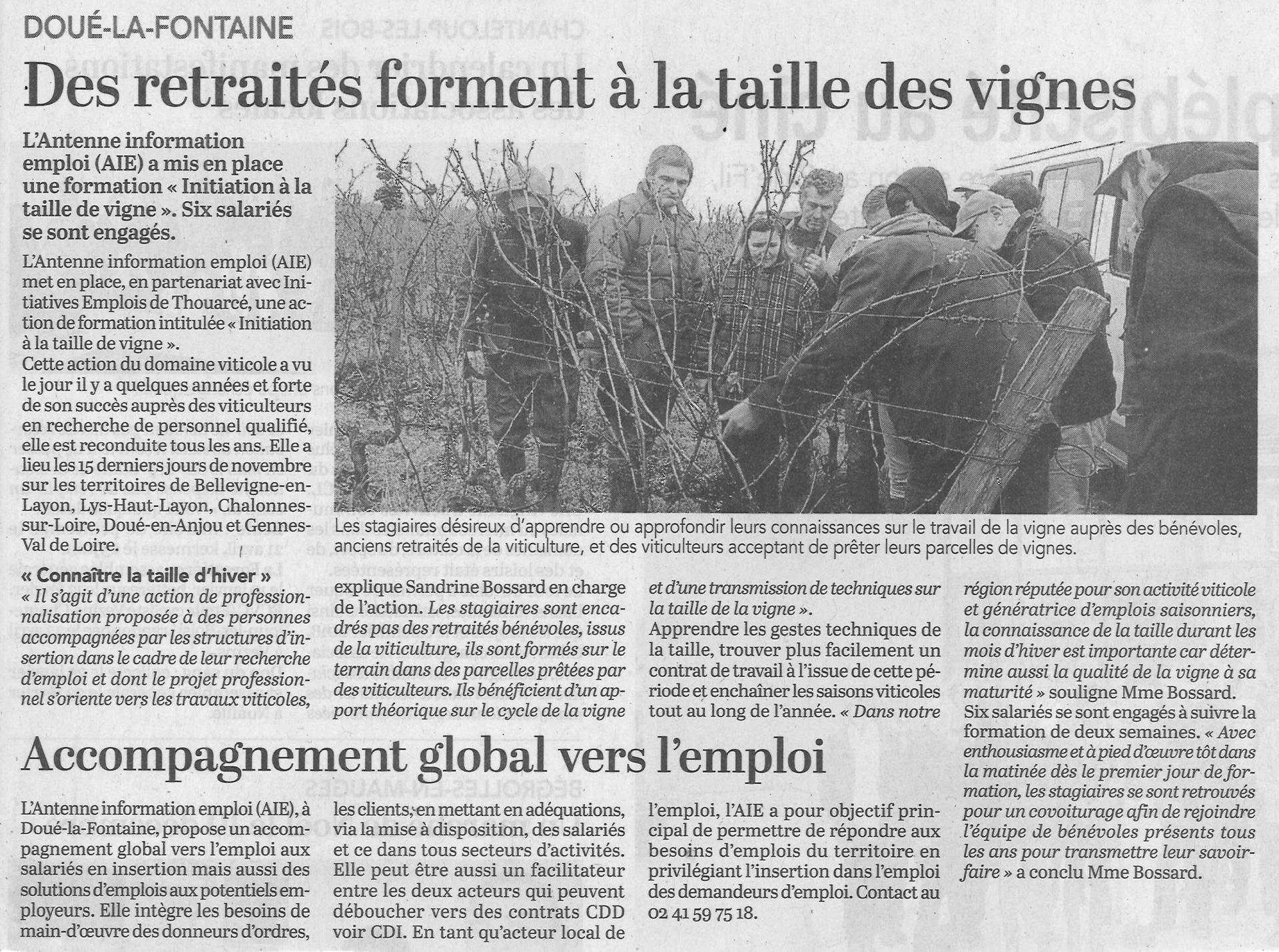 Article co taille 1