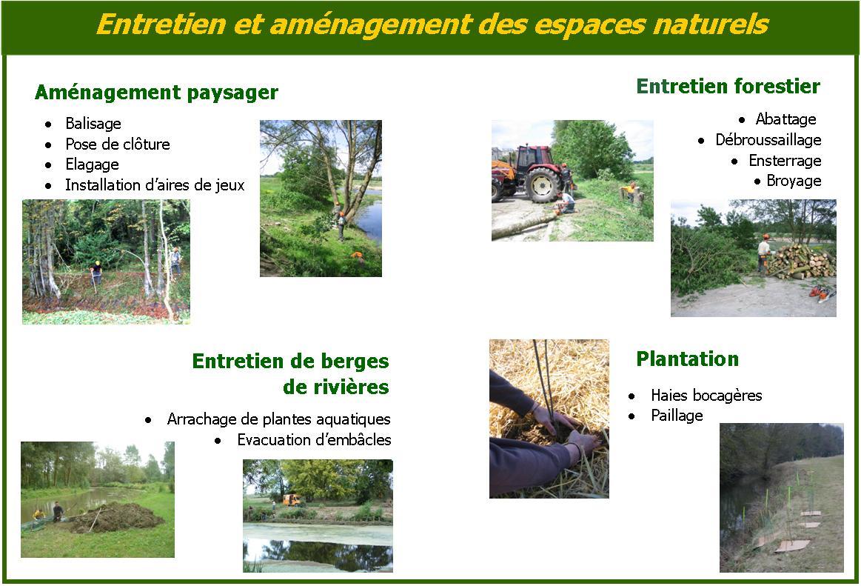 Espaces naturels 1