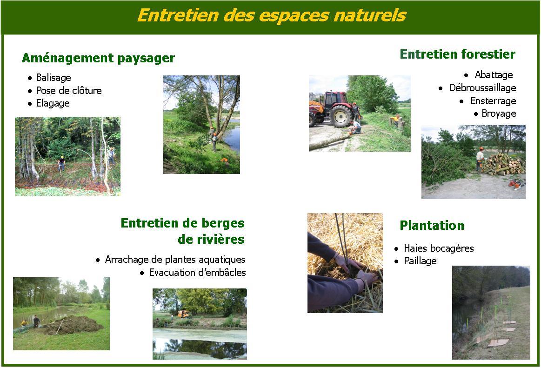 Espaces naturels 4