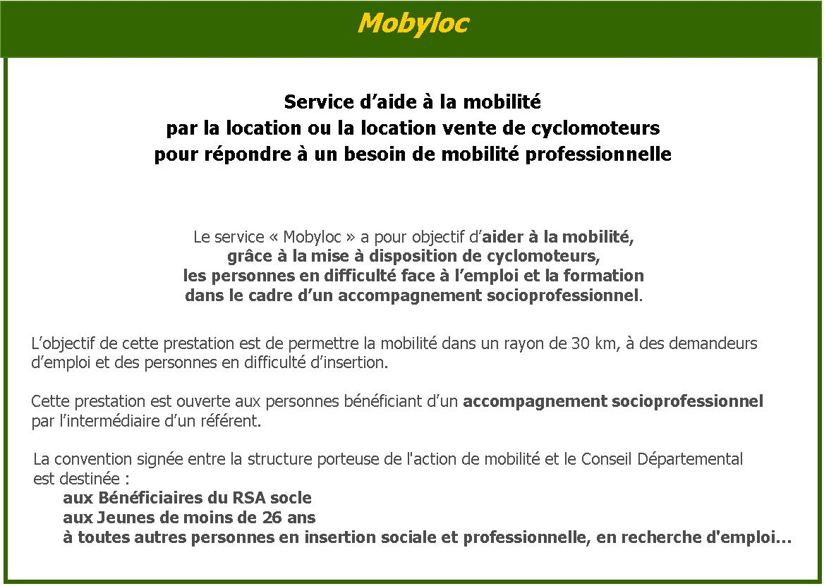 Mobyloc 1