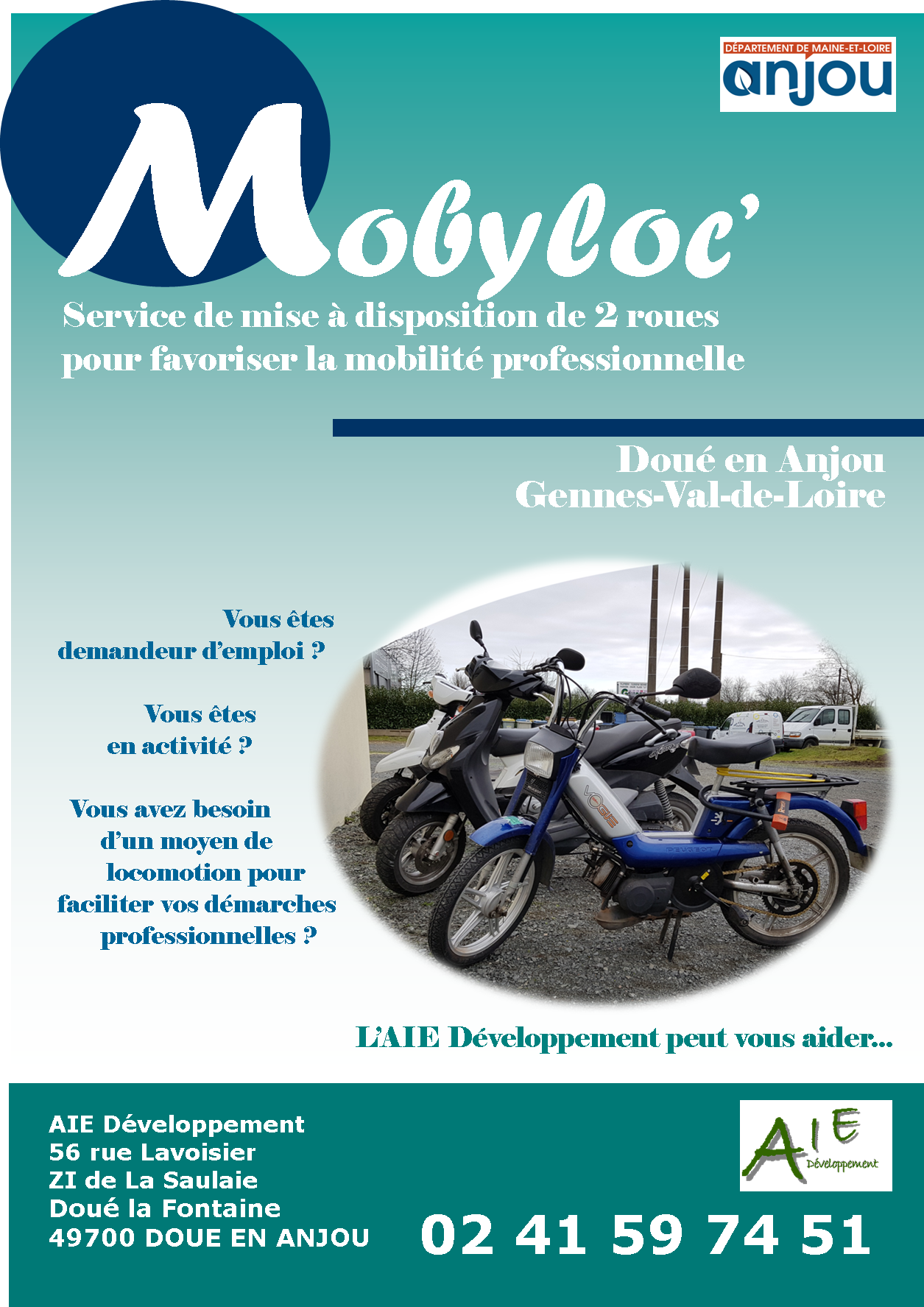 Mobyloc 4