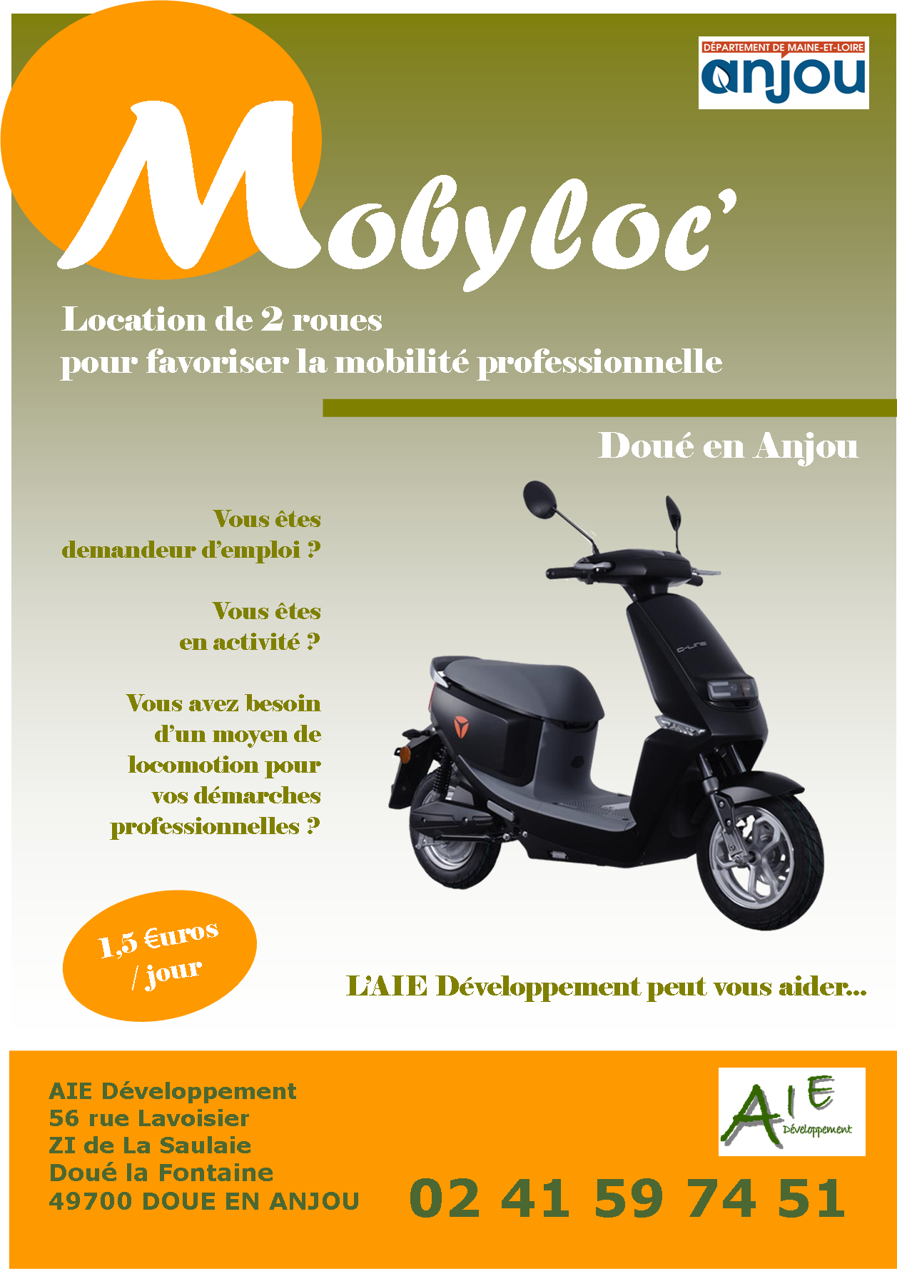 Mobyloc 5