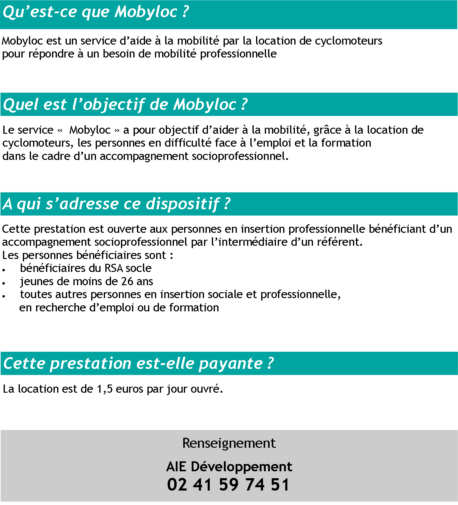 Mobyloc texte