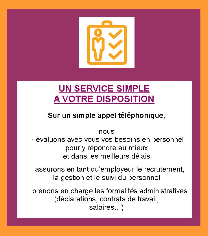 Site service ai 1
