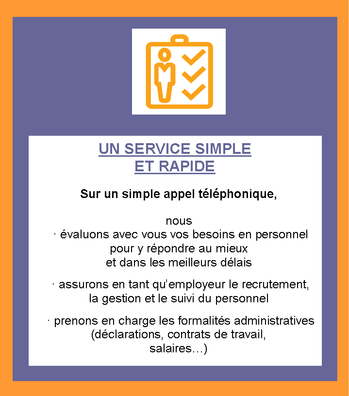 Site service associations